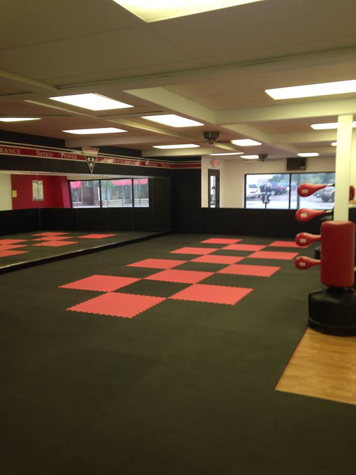 We Offer Karate Tae Kwon Do At The Junior Level And International Freestyle Fitness Kickboxing Self Defense